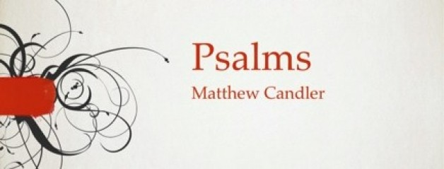 Psalms Class: Fun with Keynote [Video]